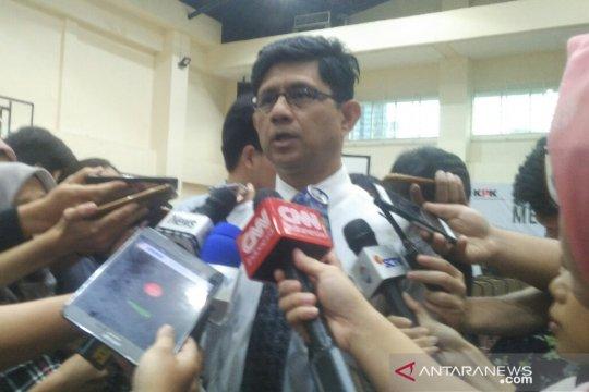 KPK telusuri keterlibatan Rommy suap jabatan di daerah lain