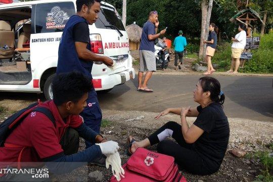 PMI lakukan penyisiran ke lokasi gempa NTB