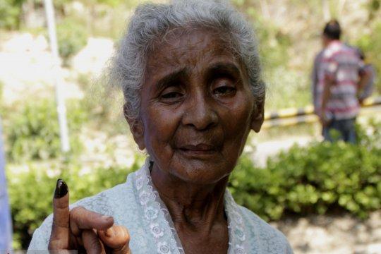 350 warga Kupang terancam kehilangan hak pilih