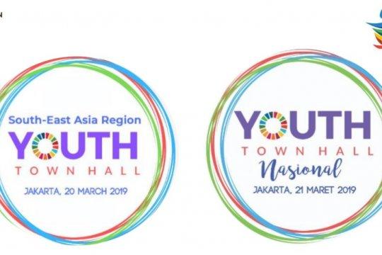 Pertemuan pemuda SEARO akan bahas kebijakan pembangunan kesehatan