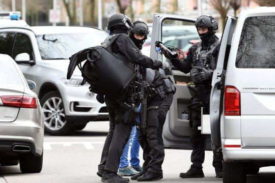 KBRI Den Haag imbau WNI waspada pascapenembakan di Utrecht