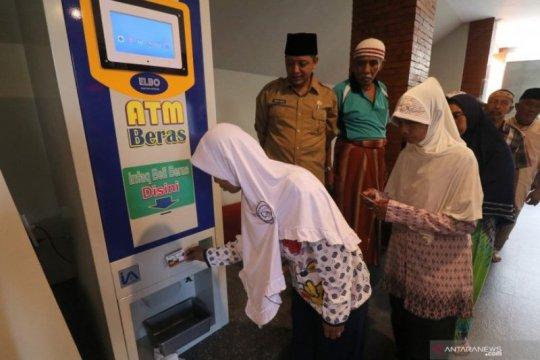 ATM Beras Untuk Warga Miskin Page 3 Small