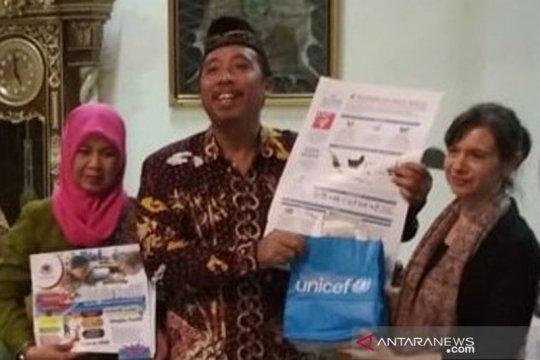 Kasus Romi dipastikan tak pengaruhi perolehan kursi PPP Rembang