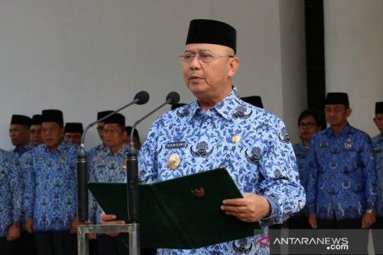 Pemkot ajak semua pihak tetap jaga situasi kondusif Kota Medan