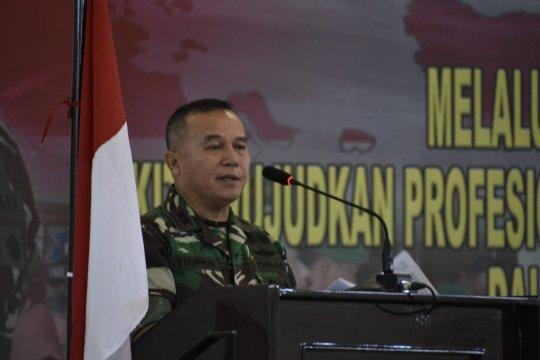 Asops: Personel dan alutsista TNI siap bantu hadapi virus corona