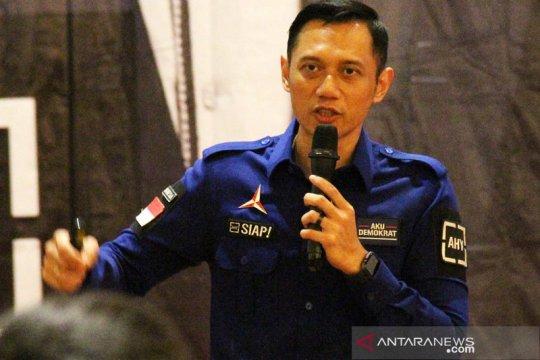 Demokrat mulai kampanye terbuka di Jakarta Timur