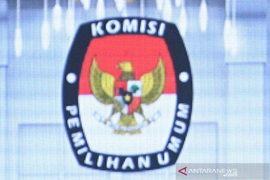 KPU OKU klaim belum menerima gugatan Pemilu 2019