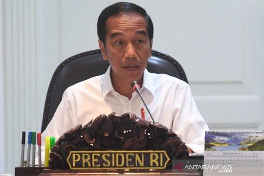 Presiden keluarkan Perpres hak keuangan Anggota Kompolnas