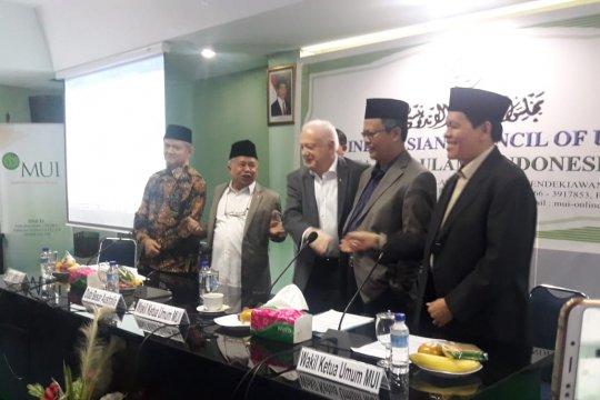 Dubes Australia ajak warganya pelajari Islam dari Indonesia
