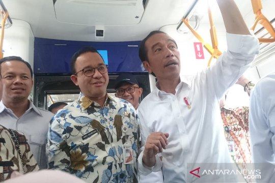 Pemprov DKI siapkan pembangunan MRT Jakarta tahap II