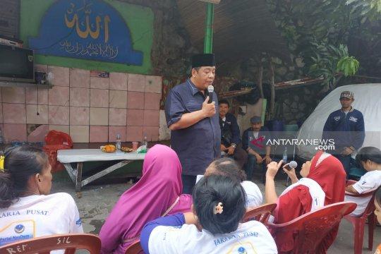 Anggota DPRD: dana kebudayaan Betawi harus sampai kelurahan