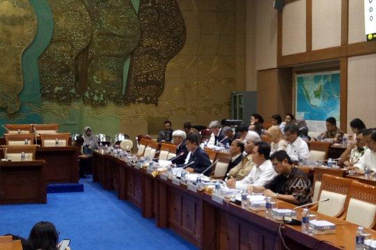 Kementerian ESDM rencanakan subsidi harga pertamax pada 2020