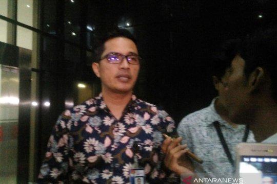 KPK panggil empat saksi kasus suap proyek di Lampung Tengah