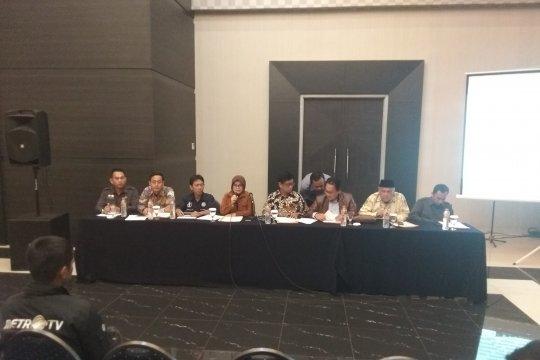 15 kabupaten/kota di Jabar belum terima surat suara