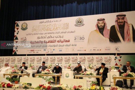Aliansi Indonesia-Arab Saudi: Poros Baru Geopolitik Dunia