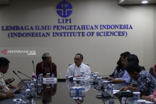 Hasil riset LIPI sebut kawasan Pura Balingkang Bali layak jadi kebun raya
