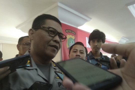 Polisi sebut RP sudah pelajari mesin ATM sejak 2018