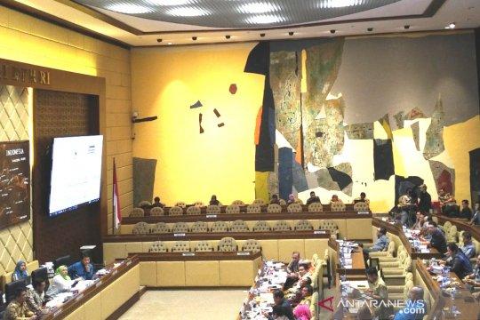 DPR-KPU-Bawaslu sepakati pemilik KPT-el-Suket dapat gunakan hak pilih