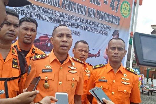 SAR Timika siap berangkatkan personel ke Jayapura