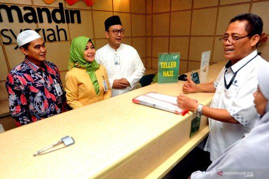 Kementerian Agama jelaskan prosedur penarikan biaya haji