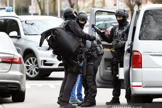 Jaksa selidiki alasan penembakan di Utrecht