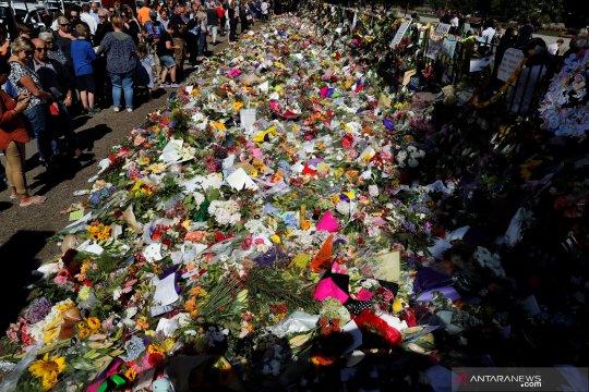 Penyintas serangan Selandia Baru: saya dua kali luput dari peluru