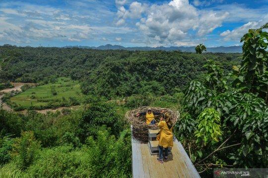 Desa Setanggor, desa wisata Lombok Tengah
