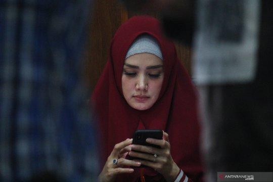 Dikabarkan lolos ke Senayan, Mulan Jameela: Saya enggak tahu