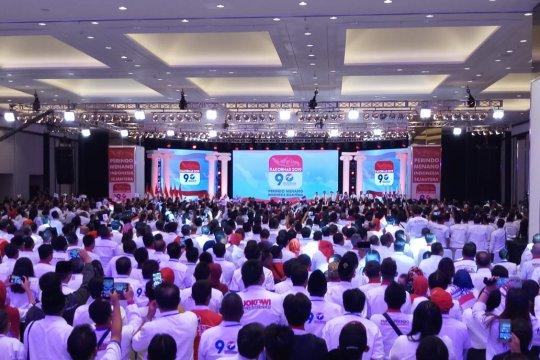 Perindo waspadai hoaks rugikan Jokowi-Ma'ruf