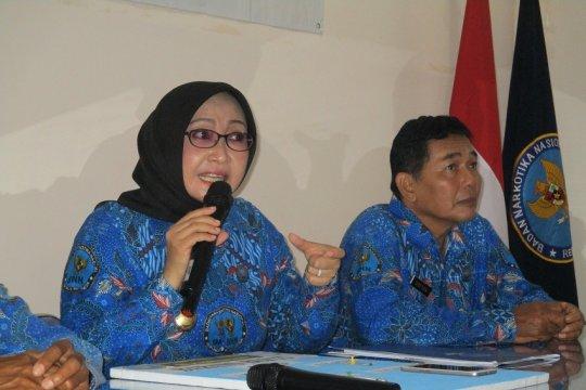 BNN Kabupaten Kediri buru sindikat peredaran narkoba