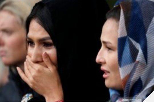 Australia blokir akses 8 situs penayangan pembantaian Christchurch