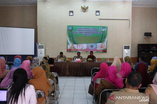 Di Belitung Timur-Babel, angka kematian ibu hamil meningkat