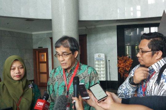 Pemohon uji UU Pemilu: Kami sudah berkomunikasi dengan KPU