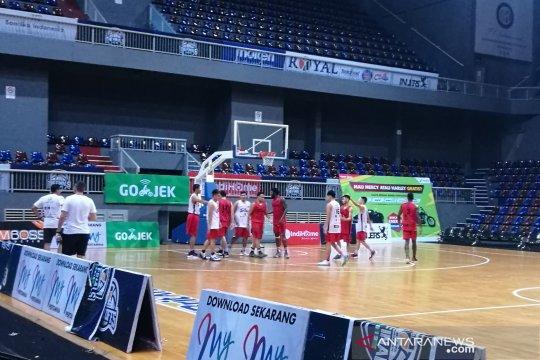 Indonesia ajukan BritAma Arena kandang kualifikasi Piala FIBA Asia