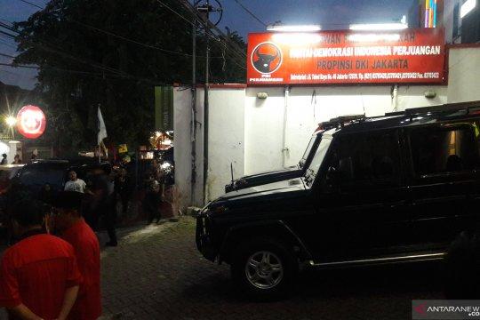 Capres 01 beri pembekalan kepada Caleg PDIP DKI Jakarta