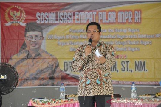 MPR ajak masyarakat antusias memilih di Pemilu 2019