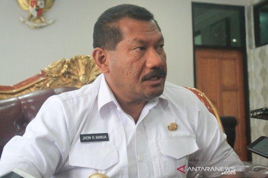 Bupati Jayawijaya minta KPU baru segera distribusi logistik Pemilu 2019