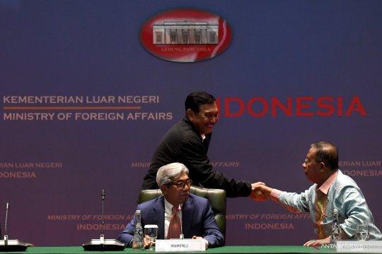 Uni Eropa siap atasi perselisihan sawit Indonesia lewat WTO
