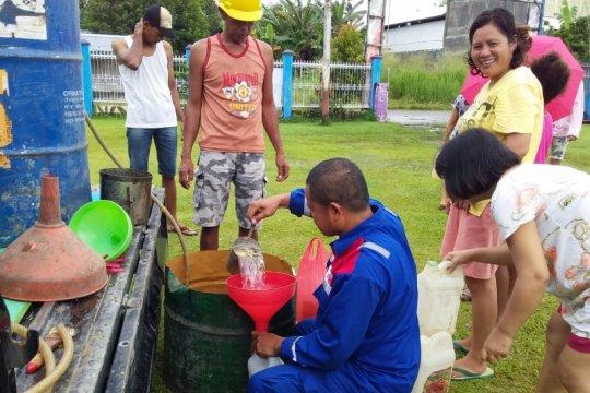 Pertamina MOR VIII siapkan 344 kl minyak tanah kebutuhan Lebaran