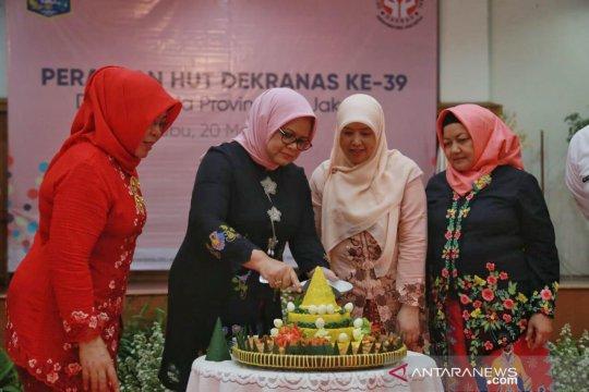 Dekranasda DKI berkomitmen melestarikan warisan budaya