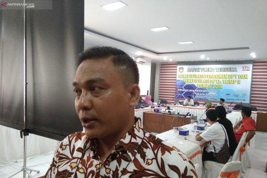 KIP Aceh Gelar Rekap DPTb-2 Simeulue dan Nagan Raya