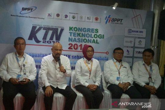 BPPT berfokus pada teknologi kebencanaan hingga transportasi