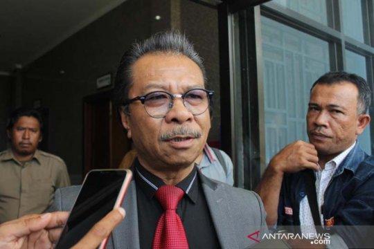 Ketua DPRD Kepri bantah terima upeti tambang