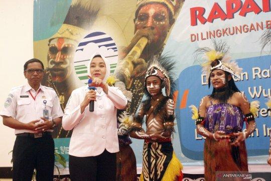 Peringatan dini cuaca Papua Barat dikeluarkan BMKG