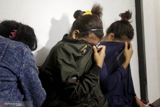 Polres Belu Tangkap Perekrut Pekerja Migran Ilegal di Atambua