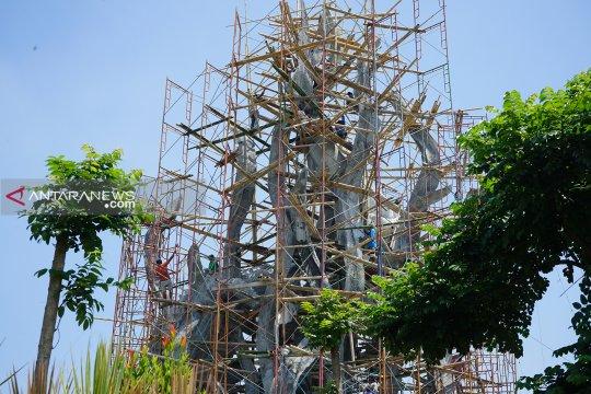"Patung raksasa ""Suro"" dan ""Boyo"" jadi ikon Surabaya"