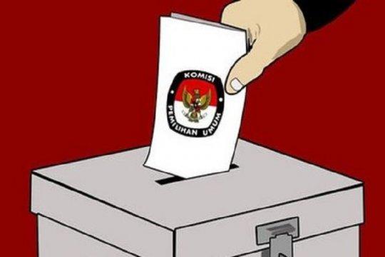 14.456 pemilih di Batam pindah pilih
