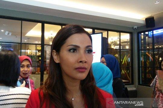 Kiat Nadia Mulya agar anak rajin sikat gigi