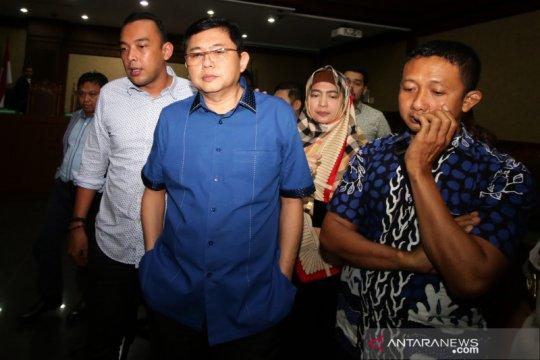 KPK: Dikabulkannya PK advokat Lucas lukai rasa keadilan masyarakat