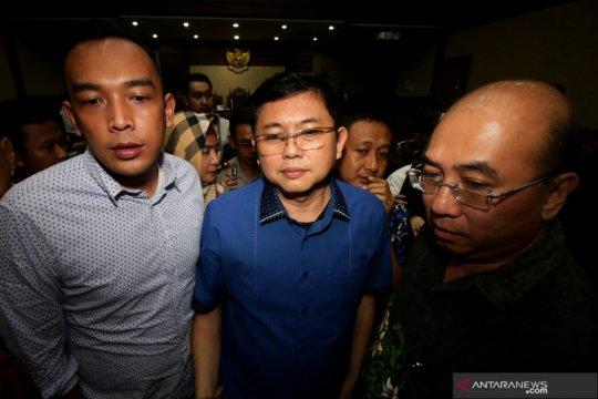 MA ungkap alasan beri putusan bebas dalam permohonan PK advokat Lucas
